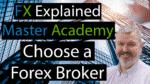 Choose a Forex Broker