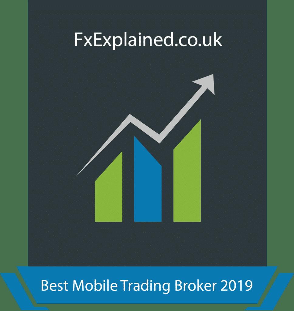 Best Mobile Trading Broker 2019