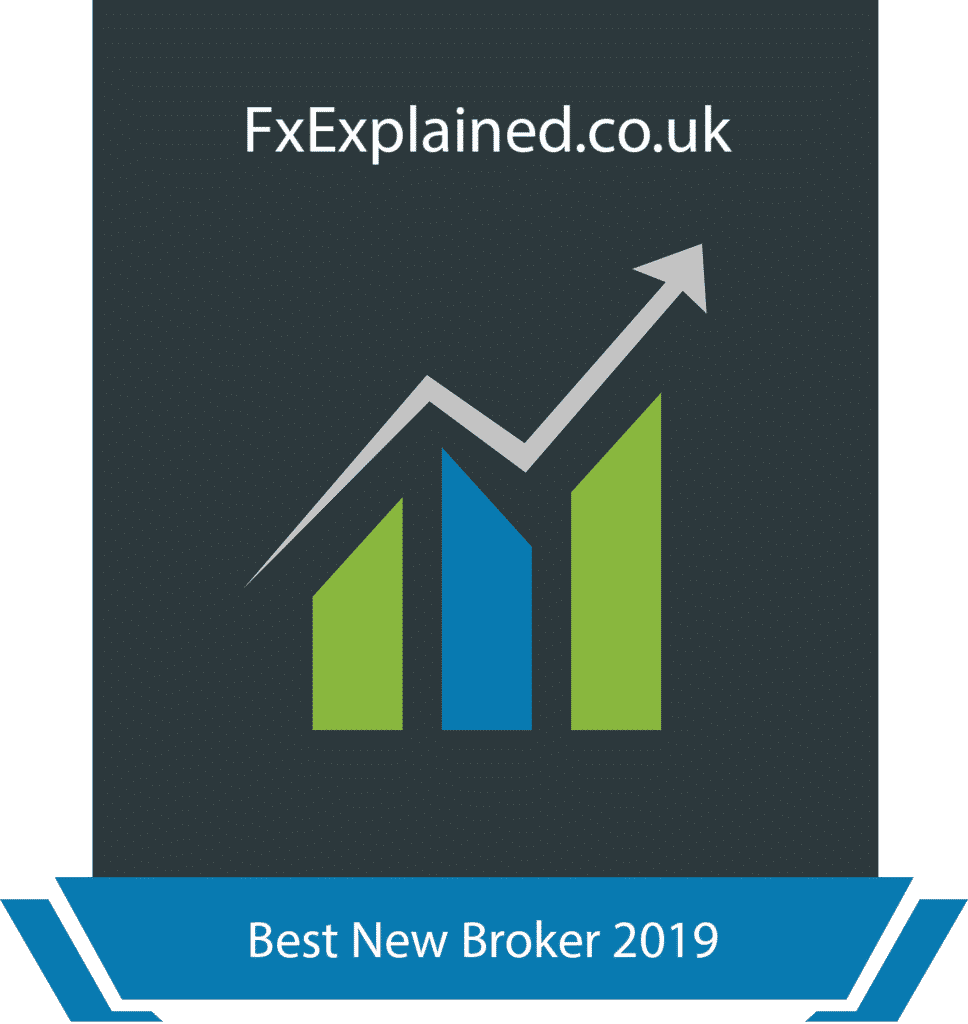 Best New Broker 2019