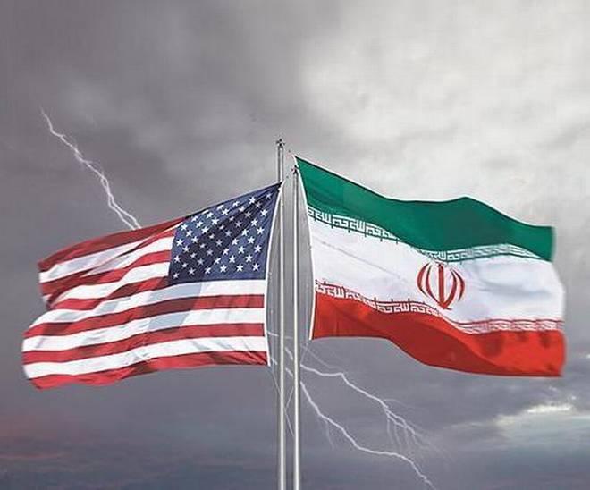 Iran US Conflict