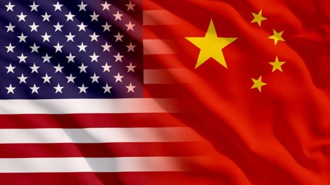 China Tariff Cuts