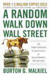 A Random Walk Down Wall Street, Burton Malkiel