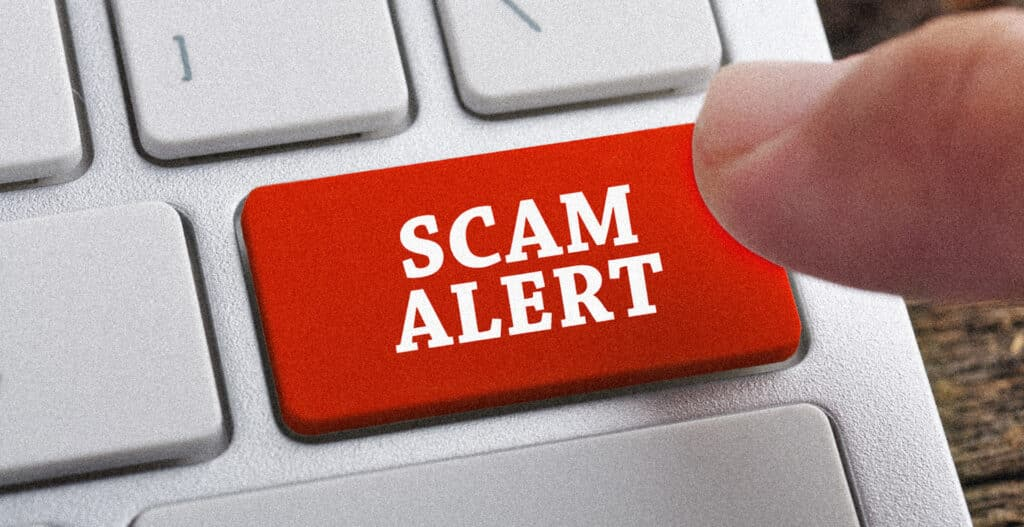forex trading scam