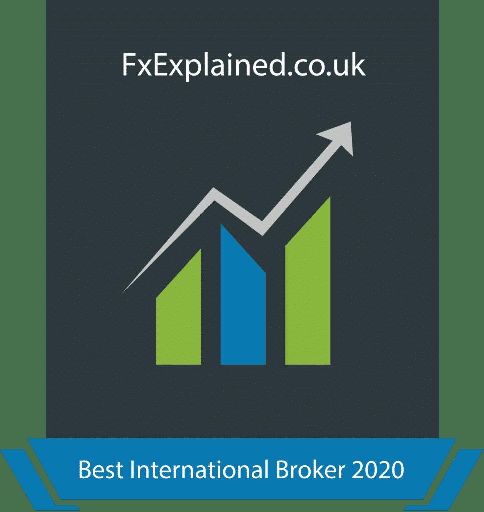 Best International Broker 2020