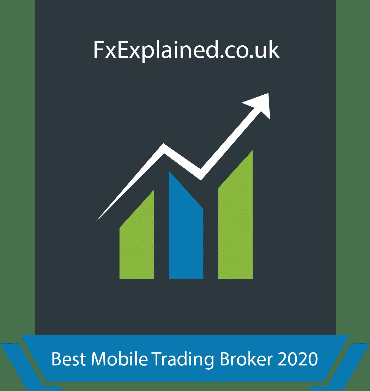 Best Mobile Trading Broker 2020