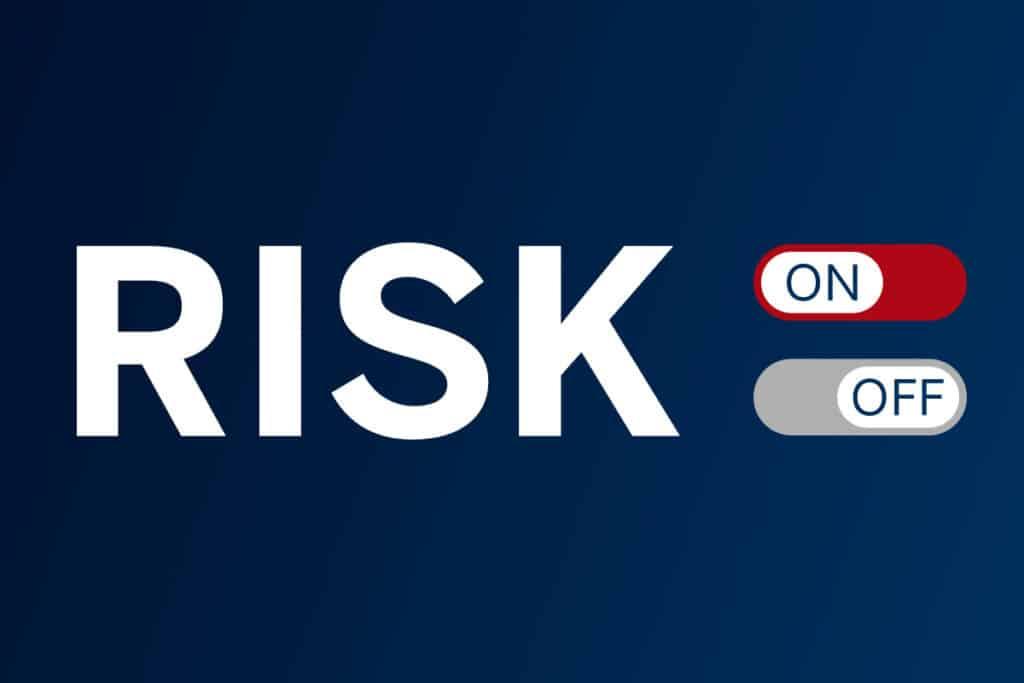 risk on