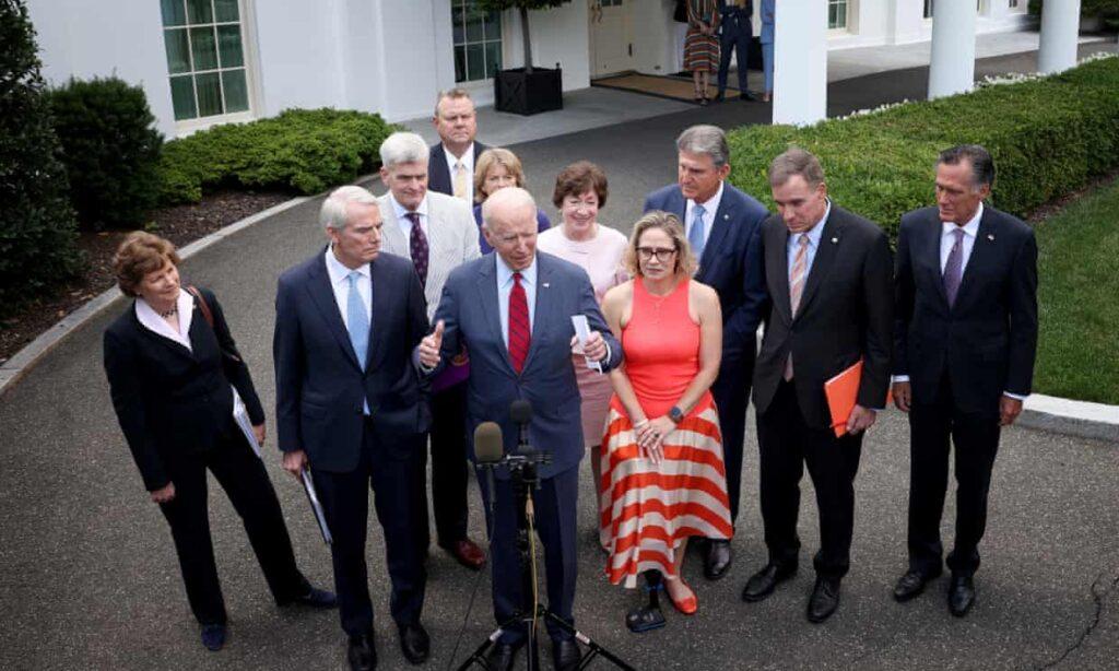 Biden deal